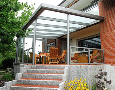 berdachung bauen in bremen terrassen berdachung. Black Bedroom Furniture Sets. Home Design Ideas