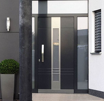 holz haust ren f r bremen holz hauseingangst ren. Black Bedroom Furniture Sets. Home Design Ideas