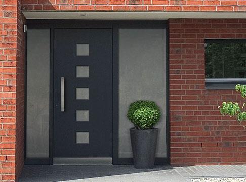 kunststoff haust ren bremen mattenwereld. Black Bedroom Furniture Sets. Home Design Ideas